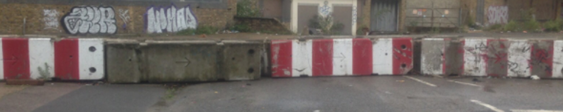 Concrete Barriers UK
