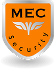 MEC Security Logo