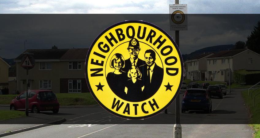 How to Set Up a Neighbourhood Watch Scheme