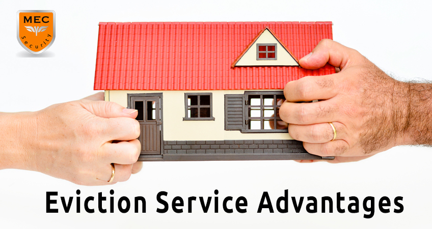 Eviction Service