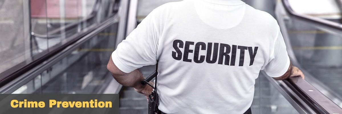 Crime Prevention CCTV